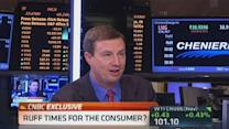 PetSmart CEO: DC uncertainty keeping consumers away