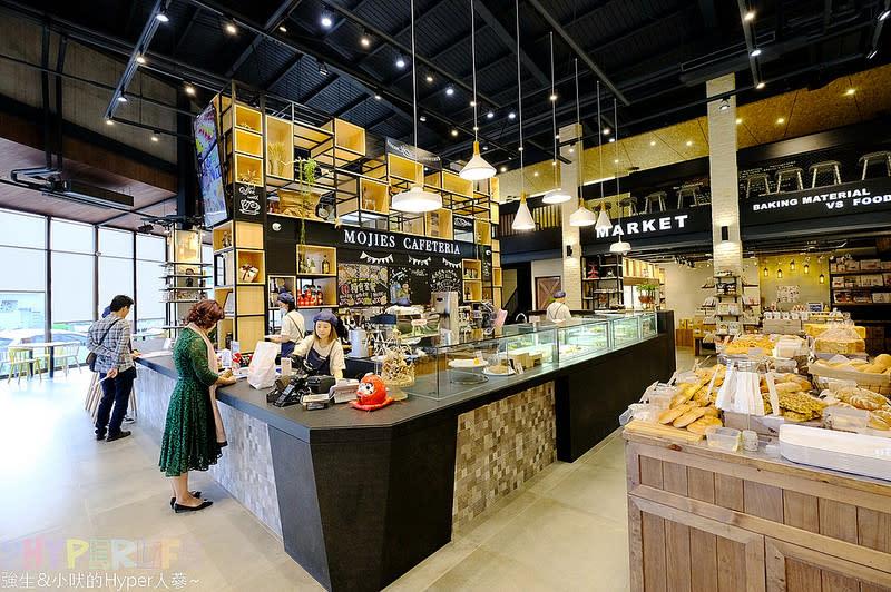 摩吉斯烘焙樂園 mojie's bakingland (10)