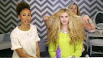 3 Steps to... - 3 Steps to the Perfect Beachy Waves