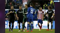 Champions League: Chelsea, Atletico In 0-0 Draw