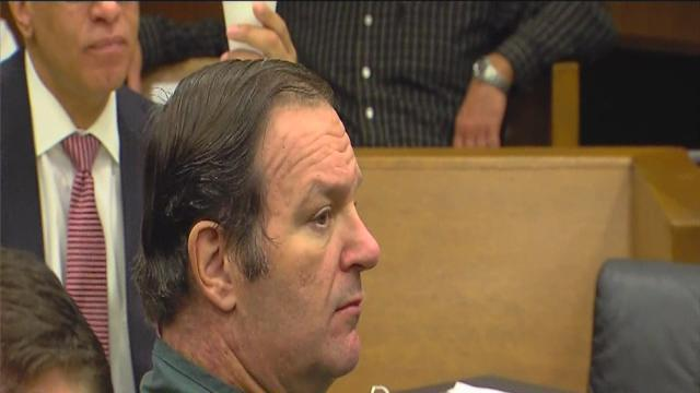 Bob Bashara heading to trial for wife's murder
