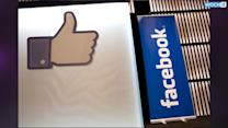 Facebook's Stock Picks Up Momentum After Announcing Its Mobile Ad Network