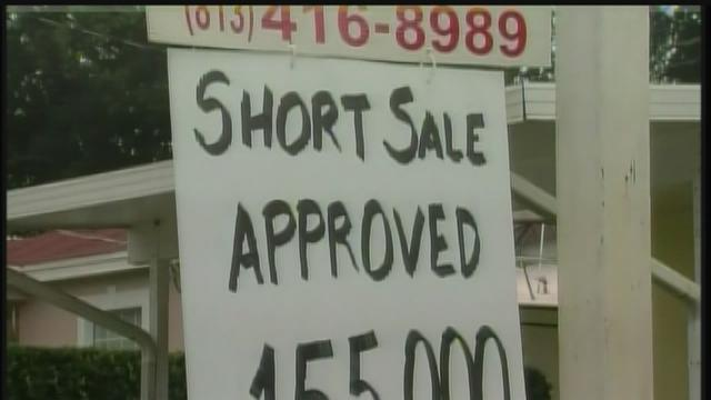 New controversial bill could speed up foreclosure process in Florida