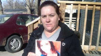 Mother Of Beaten Teen Feared For Her Life
