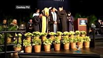 Supt. Carvalho Receives Honorary Degree From FIU