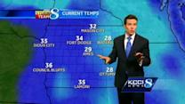 KCCI AM video forecast