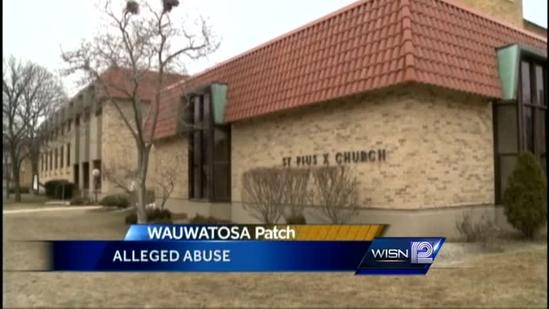 Patch reports Tosa priest had been investigated before