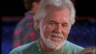 Kenny Rogers's Christmas Special