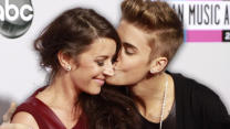 Justin Bieber Records Song With His Mother