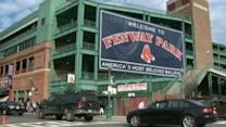 Security Heightened at Fenway Park for World Series