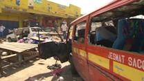 Kenya tourism ''on knees'' amid violence