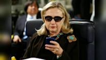 Hillary Clinton's Use of Private Email at State Department Causes Firestorm