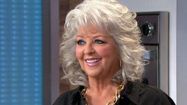 Paula Deen's New Rules of Eating Helped Her Lose Weight