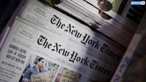 New York Times Adds Climate Editor After Slashing Environmental Coverage