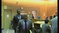 Rapper 50 Cent in court over domestic violence charges