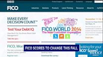 FICO score to be recalibrated; Federal Reserve survey on economic well-being