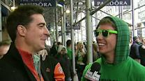Watters' World: St. Patrick's Day edition