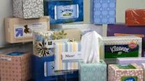 Consumer Reports puts tissues to the test