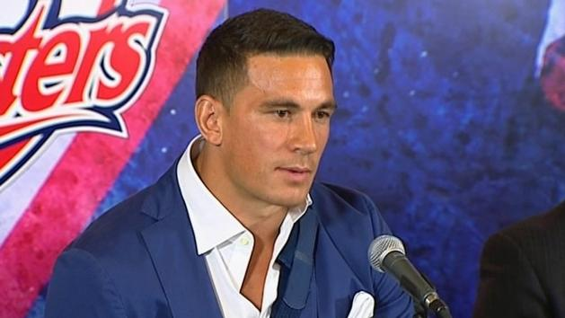 SBW Admits NRL Not First Choice
