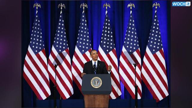 Obama: NSA Overhaul Would Prevent Abuse, Help Win Back Trust