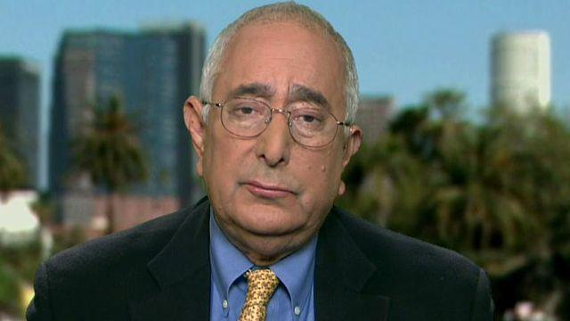 Ben Stein answers your economic questions