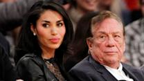 Sterling's gal pal rips media