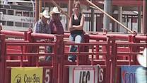 Stampede Days Rodeo