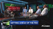 Trades to get ahead of the Fed