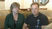 Iraq War 10th anniversary: Couple mourns son