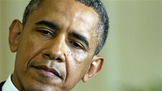 Obama outraged by IRS targeting