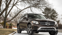 Mercedes-Benz GLC300 Review in 60 Seconds