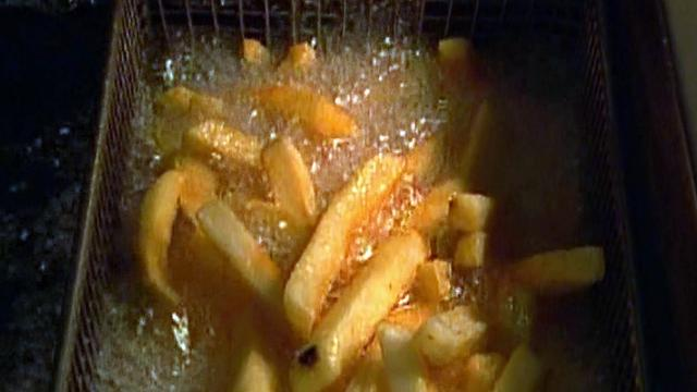 FDA chief: Trans fats ban would save lives
