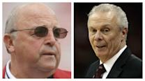 Better Badger Coach: Bo Ryan Or Barry Alvarez?