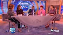 After The View: October 8, 2015