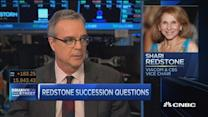 Redstone family situation very unstable: Stewart