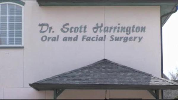 Dentist may have exposed patients to HIV