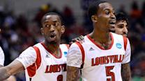 Smith, Ware lead Louisville to Elite Eight