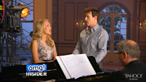 Inside 'The Sound of Music Live!' Rehearsals with Carrie Underwood