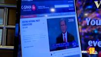 Teens get election resources through C-SPAN bus