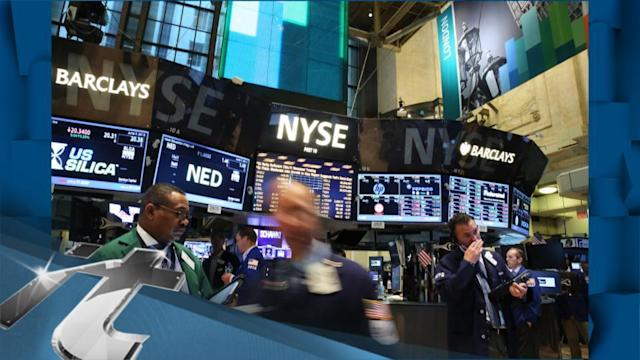 Investment Latest News: ICE Chief Ready to Cede NYSE Market Share in Bid to End Rebates