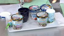 Ben and Jerry's Celebrates 35 Years With Free-Cone Day