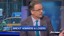 Brexit 'extra bad for London': Glenn Hutchins