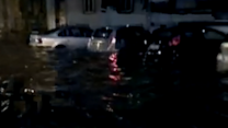 Heavy Storms Cause Flooding in Florence