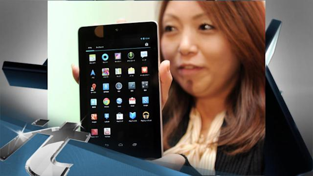 Google News Byte: Leak May Confirm Higher Prices for Second-gen Nexus 7