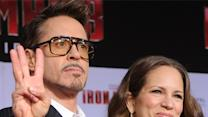 Robert Downey Jr.�s �Iron Man 3� Premiere