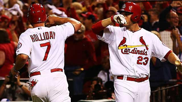 Are the Cardinals the next MLB dynasty?