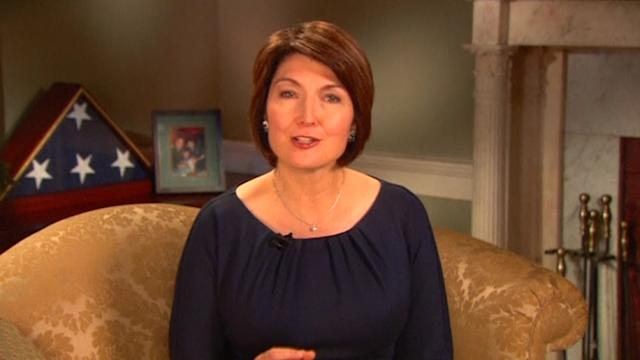 Washington State congresswoman delivers GOP response to State of the Union Address