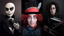'31 Days of Halloween': Mom Transforms Herself Into Unforgettable Characters