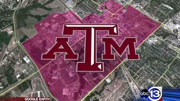 Fans preview Texas A&M vs. Missouri game