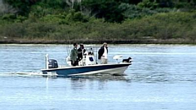 Coast Guard Suspends Search For Missing Boaters